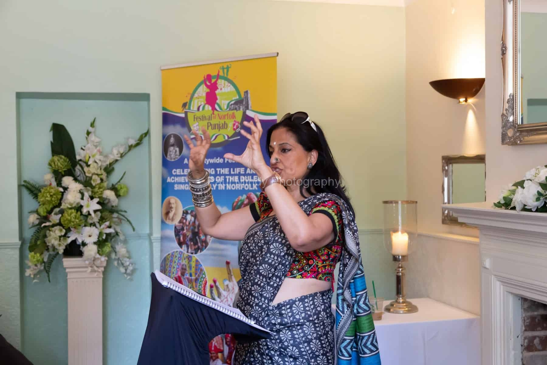 Punjabi-Festival-Launch-Liz-Truss-Thomas-Paine-6